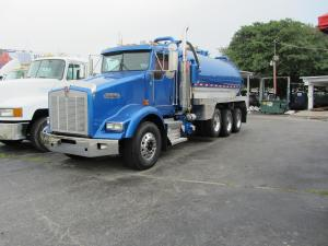 Sewer  Trucks For Sale