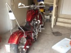 2004 Big Dog Motorcycles Bulldog Custom in Miami Shores, FL