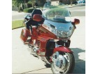1998 Honda Gold Wing 1500 Cruiser in Albuquerque, NM