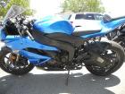 2009 Kawasaki Ninja ZX-6R Sportbike in Albuquerque, NM