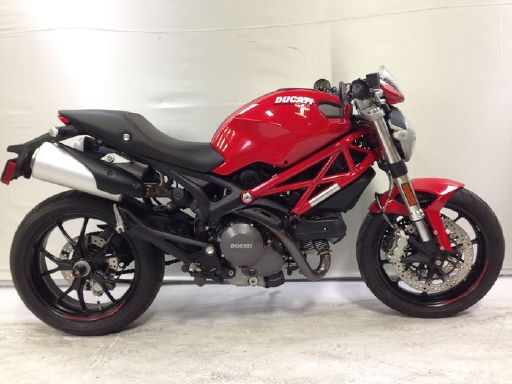 2012 Ducati Monster M796 ABS $395 Flat Rate Shipping in Portland, OR