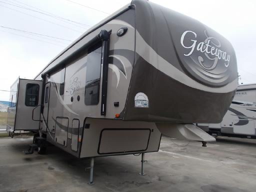 2014 Heartland Gateway 3500 RE in Corpus Christi, TX