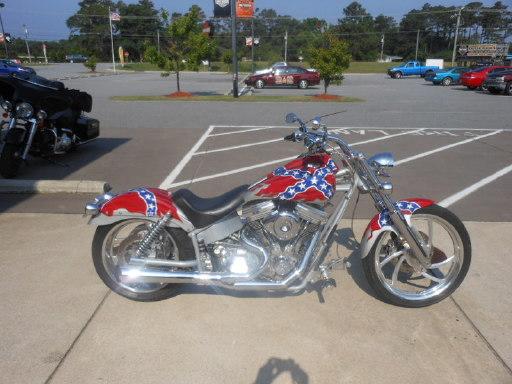 2000 Big Dog BOXER in Harbinger, NC