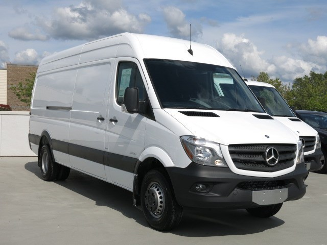 2014 Mercedes Benz Sprinter 3500 Rocklin Ca 112333520