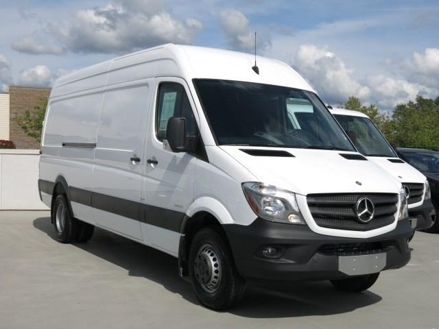2014 Mercedes Benz Sprinter 3500 Rocklin Ca 112333520