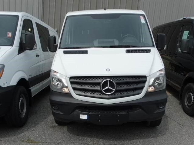 2015 mercedes benz sprinter 2500 144 high roof 144 wb silver spring md 114673182. Black Bedroom Furniture Sets. Home Design Ideas