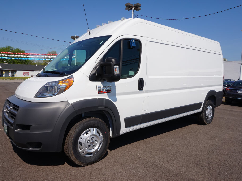 2014 ram promaster 2500 high roof 159wb high roof 159wb amherst oh 114665050. Black Bedroom Furniture Sets. Home Design Ideas