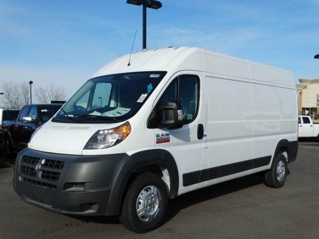 2014 Ram Promaster 3500 High Roof 159wb High Roof 159wb