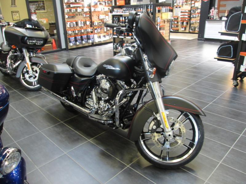 2015 Harley Davidson Flhxs Street Glide Special Morris Plains Nj