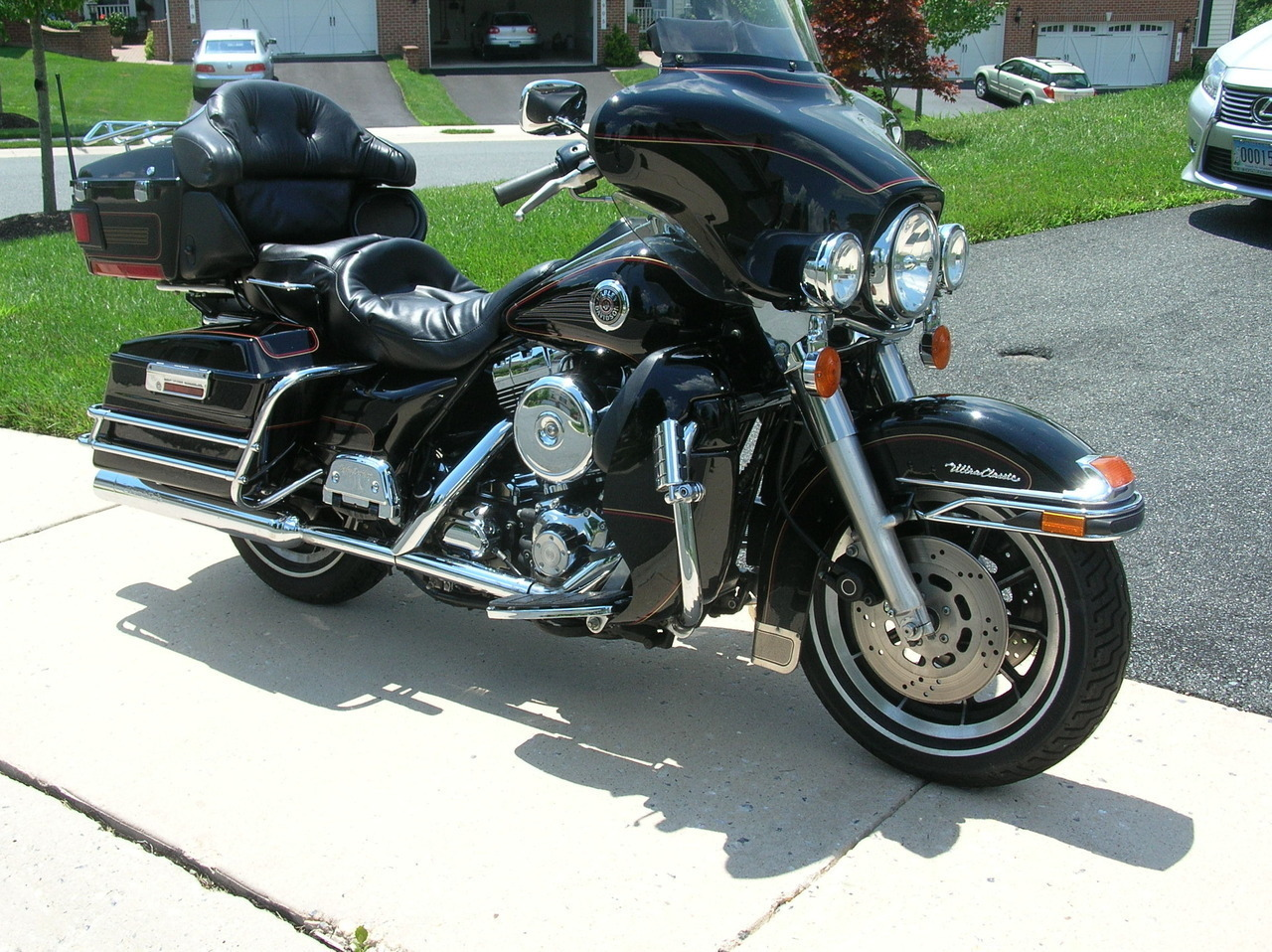 Cycletrader Used Bikes With Sidecars Maryland Motorcycles For Sale