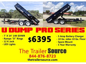 Trailers For Sale In Florida