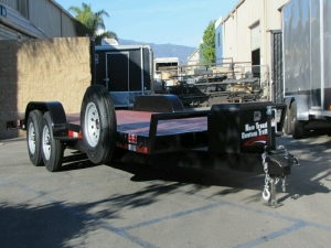 Trailers For Sale In California
