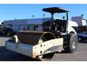 Ingersoll Rand Equipment For Sale Near San Diego, California