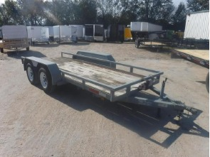 2007 OTHER Flatbed