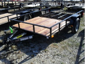 2019 FOREST RIVER Flatbed