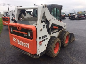 Used Bobcat Skid Steer Skid Steer For Sale