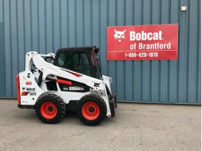 Bobcat Of Brantford >> Used Bobcat Equipment For Sale
