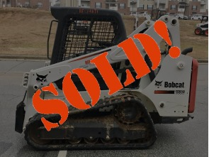 Used Bobcat Equipment For Sale in Morrisville, North Carolina