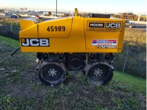 Used JCB Equipment For Sale