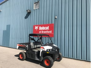 Used Bobcat Equipment For Sale In Ontario