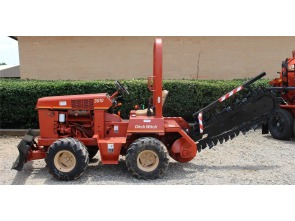 Used Ditch Witch Trenchers For Sale