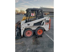 Used Bobcat Equipment For Sale in WI