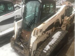 Used Bobcat Equipment For Sale in Stewartville, Minnesota