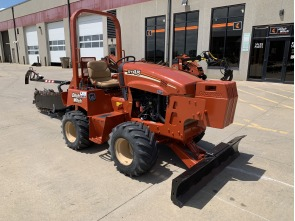 2011 Ditch Witch Trenchers RT45