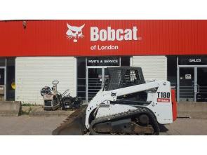 2012 Bobcat Loaders T180