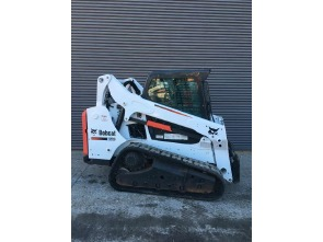 2014 Bobcat Skid-Steer Loaders T590