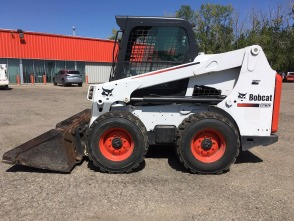 Used Bobcat Equipment For Sale in Canada