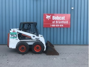 Bobcat Of Brantford >> Used Bobcat Equipment For Sale In